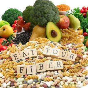 Chiropractic Naples FL Eat Your Fiber