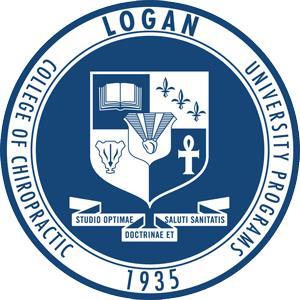 Logan College of Chiropractic logo