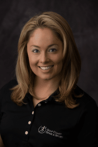 Chiropractor Naples FL Hillary Weiland